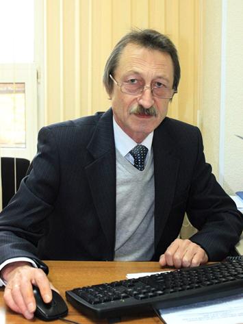 Михаил Трещалин