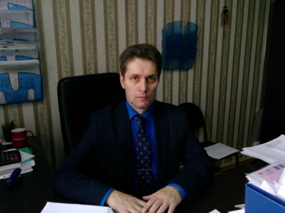 Евгений Оханов