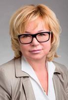 Вероника Бобровская