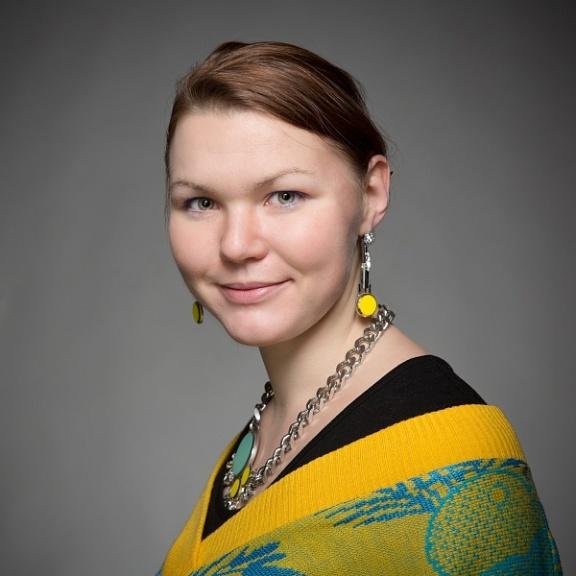 Дарья Ядерная
