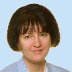 Галина Зарецкая