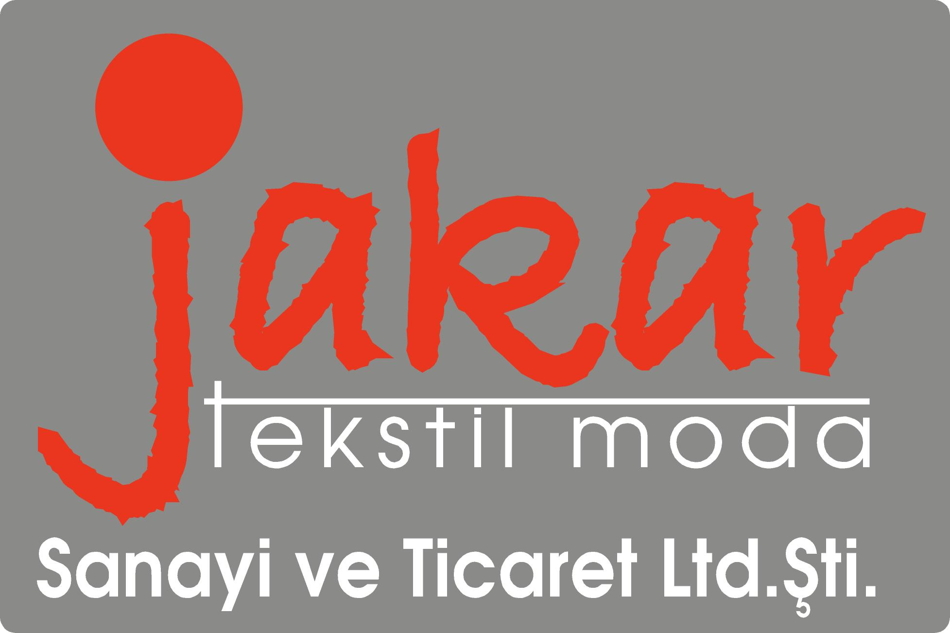 Jakar Tekstil Moda San. ve Tic. Ltd. Şti.