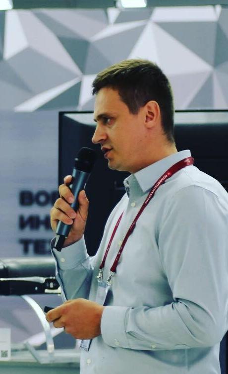 Кутняков Анатолий