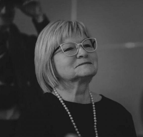 Наталья Шустикова