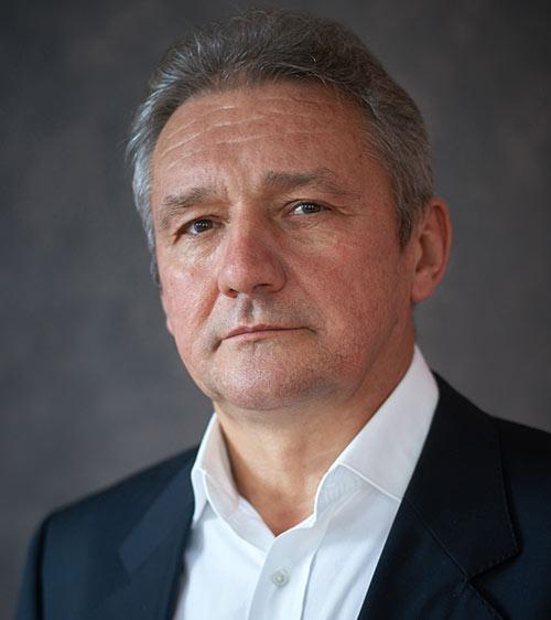 Виктор Гонтарь