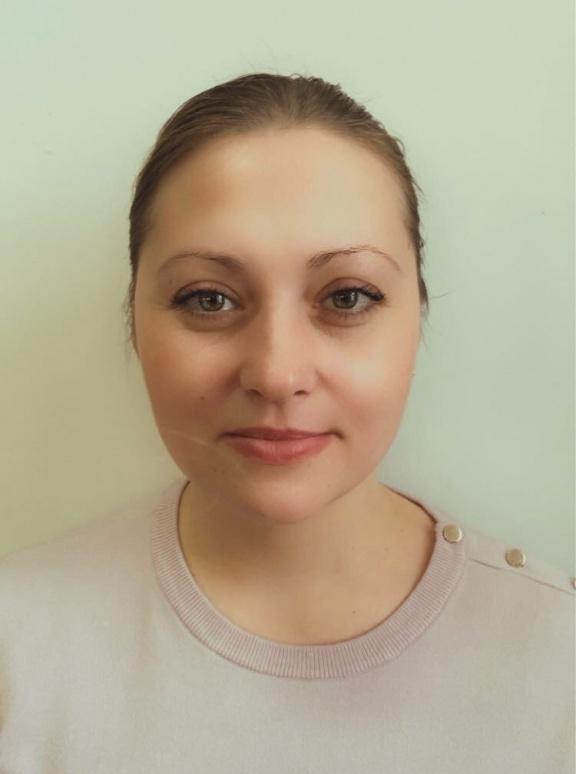 Оксана Алтынникова