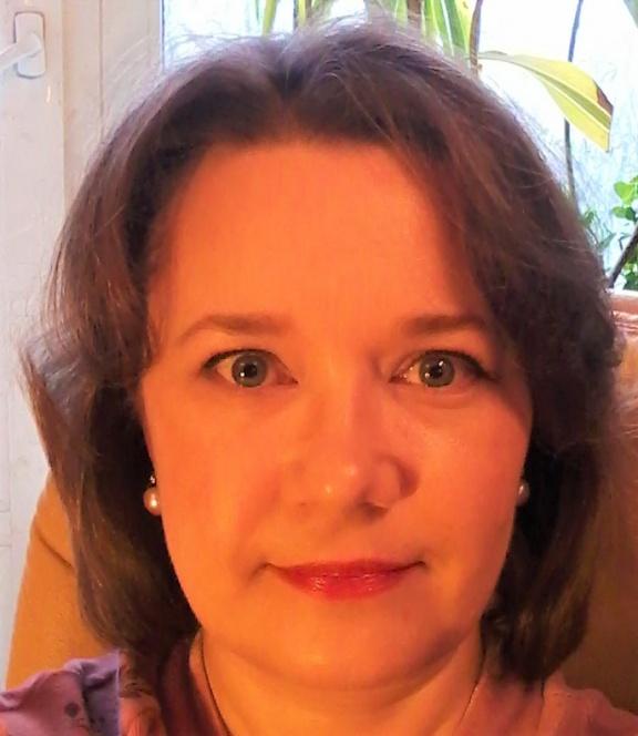 Ирина Окунева