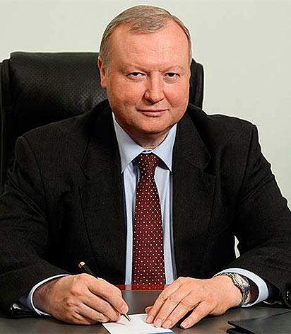Сергей Беднов