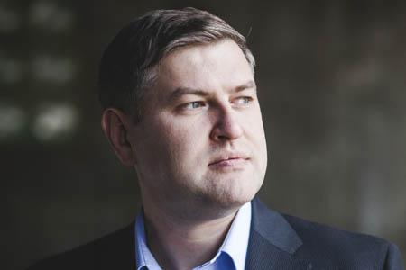 Евгений Тимощенко