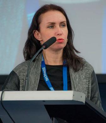 Наталья Мурашко