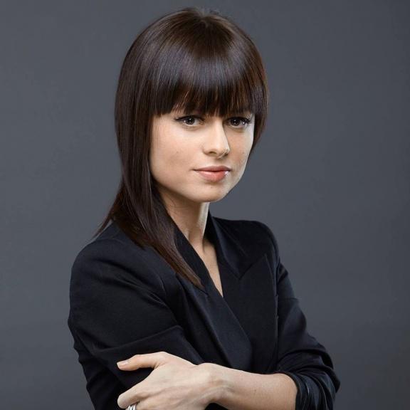 Ксения Серая