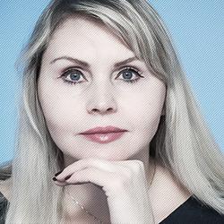 Елена Залесская