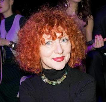 Юна Завельская