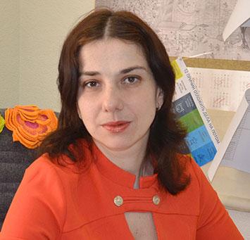 Эрна Барканс