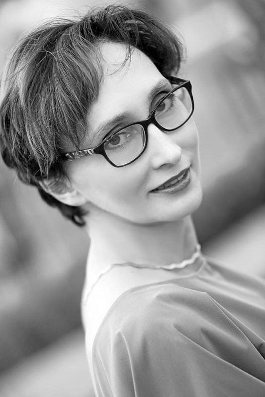 Светлана Костенко