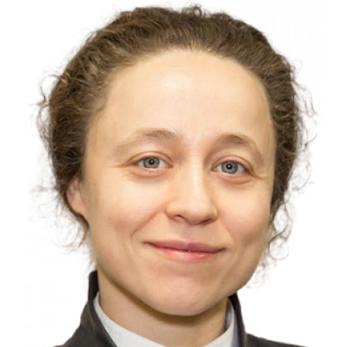 Анна Богаделина
