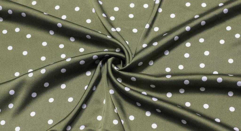 Ткани для платья